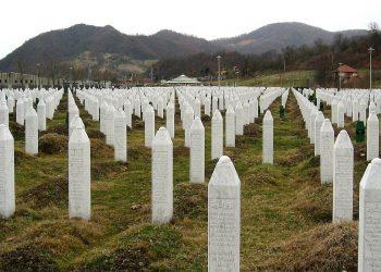 sombra de Srebrenica