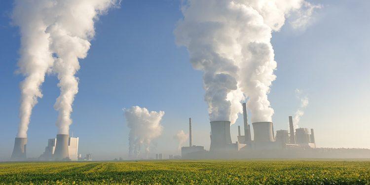 emisiones españa