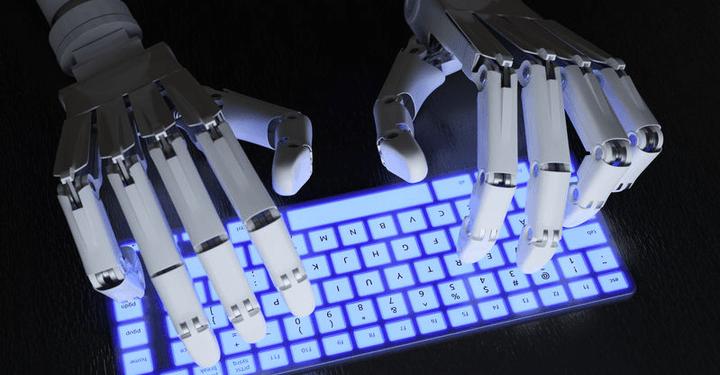La inteligencia artificial ayuda a un escritor a ser más productivo reduciendo el trabajo mecánico y dedicándole más tiempo a la creatividad