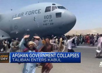 victoria talibanes Afganistán