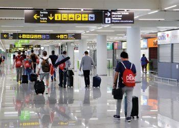 Turismo en España pandemia