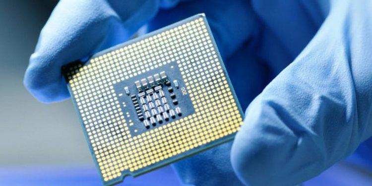 Alemania semiconductores