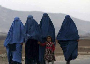 Bachelet mujeres Afganistán