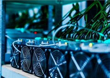 El proceso de creación bitcoins para gastar o comerciar consume alrededor de 91 teravatios por hora de electricidad al año