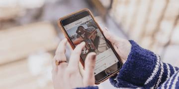 El Senado de EE UU anunció que investigaría a la red social Instagram para conocer su impacto en los adolescentes