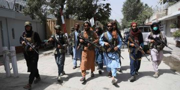 China talibanes musulmanes