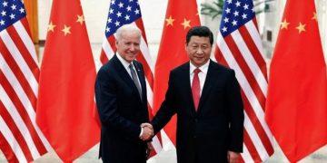 Descenso geopolítico de occidente