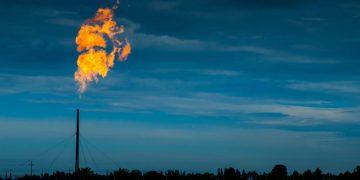 EE UU UE metano