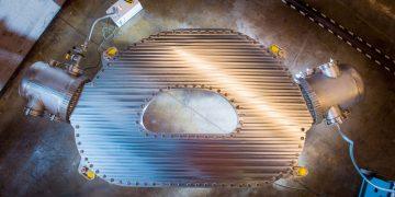 Energía de fusión nuclear limpia