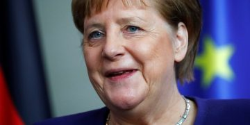 Merkel adiós