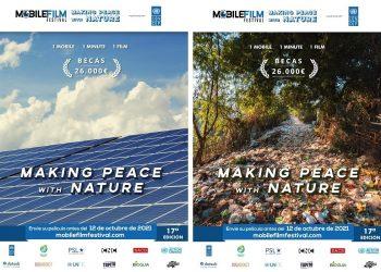Mobile Film Festival 2021