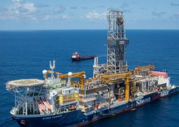 Guyana boom petrolero