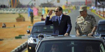 HRW Egipto