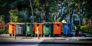 Proyecto de Ley de Residuos intereses