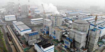 Reactor nuclear de torio