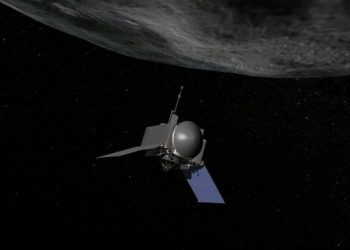 El asteroide Bennu es uno de los dos conocidos más peligrosos de nuestro sistema solar, junto con otro llamado 1950 DA.