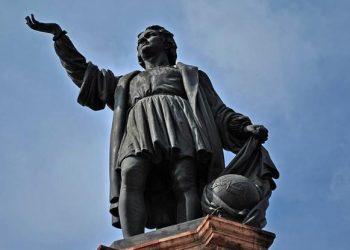 México reemplazará estatua de Cristóbal Colón por la de una mujer indígena
