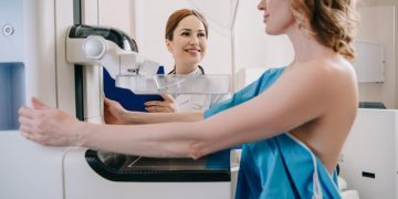 imágenes de microondas cáncer de mama