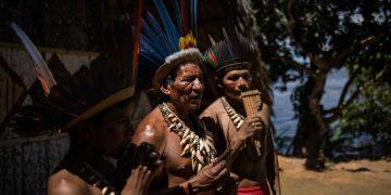 Durante el gobierno de Bolsonaro se ha recrudecido la deforestación de la Amazonía