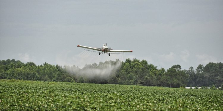 pesticidas tóxicos