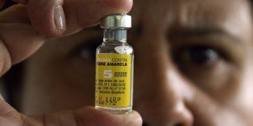 La OMS informó de un brote de fiebre amarilla en Venezuela por siete casos confirmados a finales de septiembre. Ahora, insta a la vacunación.