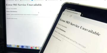 Se ha producido una caída masiva de los servicios de OVH y ha dejado inhabilitados miles de sitios web y plataformas a nivel mundial.