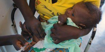 la Caixa vacunación infantil