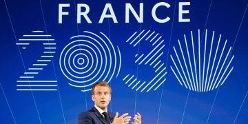 Macron inversiones tecnología