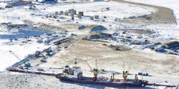 Rusia metano