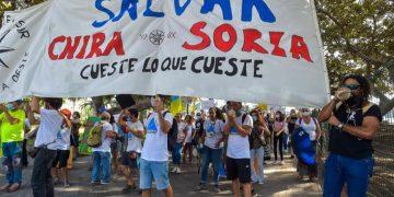 hidroeléctrica Chira-Soria