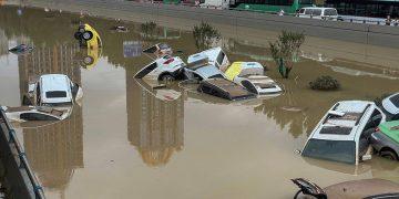 crisis climática indetenible