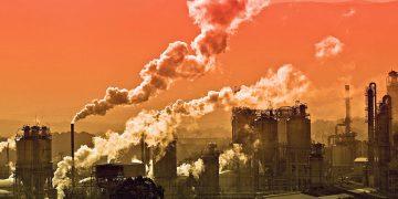 emisiones de carbono del planeta