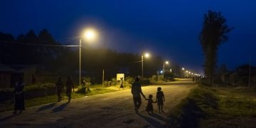 África energía fósil