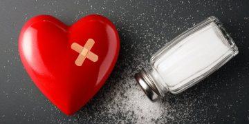 el 75% de la sal